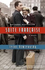 Suite Francaise - Irène Némirovsky