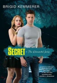 Secret  - Brigid Kemmerer