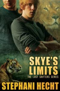 Skye's Limits - Stephani Hecht