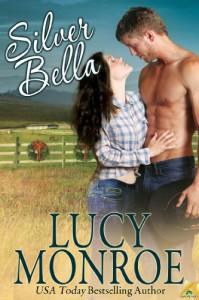 Silver Bella - Lucy Monroe