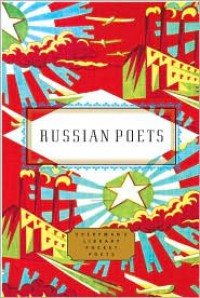 Russian Poets - Peter Washington
