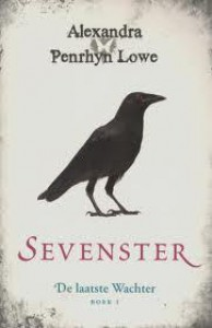 Sevenster - Alexandra Penrhyn Lowe