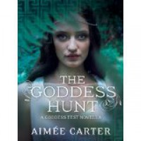 The Goddess Hunt - Aimee Carter