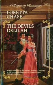 The Devil's Delilah - Loretta Lynda Chase