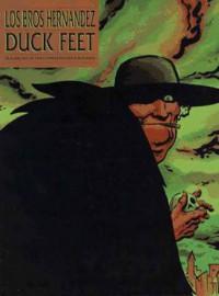 Love and Rockets, Vol. 6: Duck Feet - Gilbert Hernández, Jaime Hernández