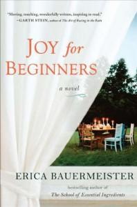 Joy For Beginners - Erica Bauermeister