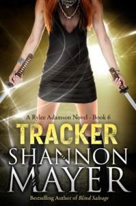 Tracker - Shannon Mayer