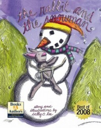 The Rabbit and The Snowman - Sally O. Lee