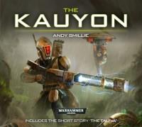 The Kauyon - Andy Smillie, Toby Longworth, Christian Dunn, Howard Carter