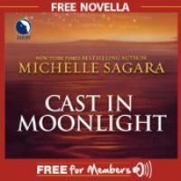 Cast in Moonlight - Michelle Sagara, Khristine Hvam