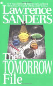 The Tomorrow File - Lawrence Sanders