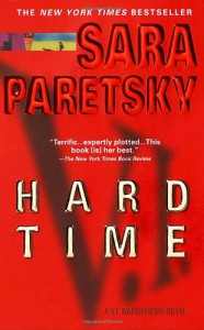Hard Time - Sara Paretsky