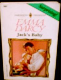 Jack's Baby (Top Author) (Harlequin Presents) - Emma Darcy