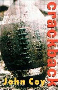 Crackback - John Coy