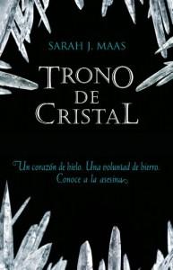 Trono de cristal (Alfaguara Juvenil) - Sarah J. Maas