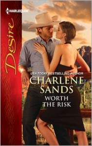 Worth the Risk - Charlene Sands