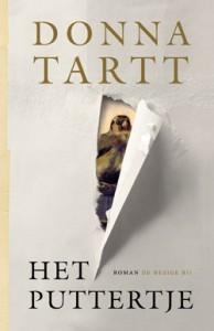 Het puttertje - Arjaan van Nimwegen, Sjaak de Jong, Paul van der Lecq, Donna Tartt
