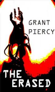 The Erased - Grant Piercy
