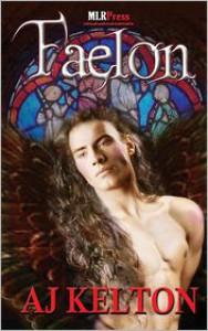 Faelon - A.J. Kelton