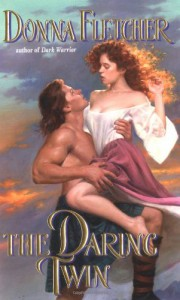 The Daring Twin - Donna Fletcher