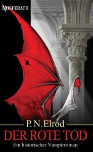 Der Rote Tod - P.N. Elrod