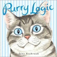 Purry Logic (Furry Logic Book) - Jane Seabrook