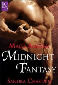 Midnight Fantasy - Sandra Chastain
