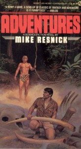 Adventures - Mike Resnick