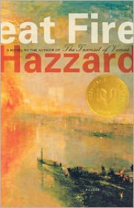 The Great Fire - Shirley Hazzard