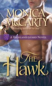 The Hawk  - Monica McCarty