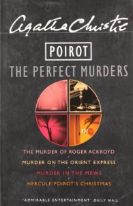 The Perfect Murders - Agatha Christie