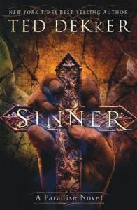Sinner  - Ted Dekker