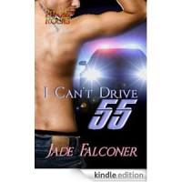 I Can't Drive 55 - Jade Falconer