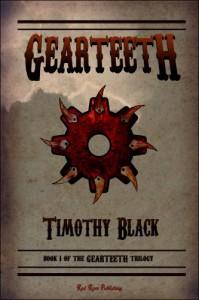 Gearteeth - Timothy Black