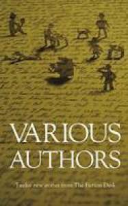 Various Authors - Rob Redman, Lynsey May, Charles Lambert, Danny Rhodes