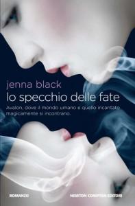 Lo specchio delle fate  - Jenna Black