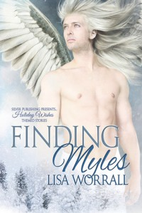 Finding Myles - Lisa Worrall