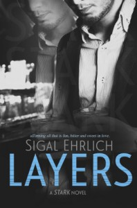 Layers - Sigal Ehrlich