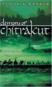 Demons of Chitrakut - Ashok K. Banker
