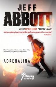 Adrenalina - Jeff Abbott