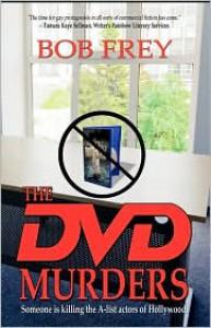 The Dvd Murders - Bob Frey