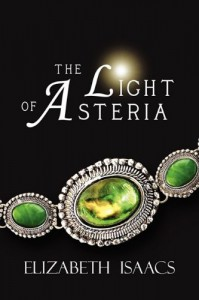 The Light of Asteria - Elizabeth Isaacs