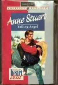 Falling Angel (Harlequin American Romance) - Anne Stuart