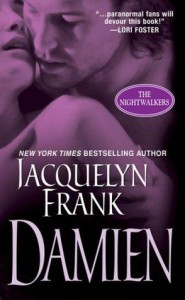 Damien - Jacquelyn Frank