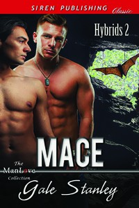 Mace - Gale Stanley