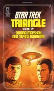 Triangle - Sondra Marshak, Myrna Culbreath