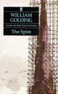 Spire - William Golding