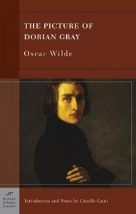 The Picture of Dorian Gray - Oscar Wilde, Camille Canti