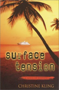 Surface Tension - Christine Kling