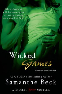 Wicked Games - Samanthe Beck